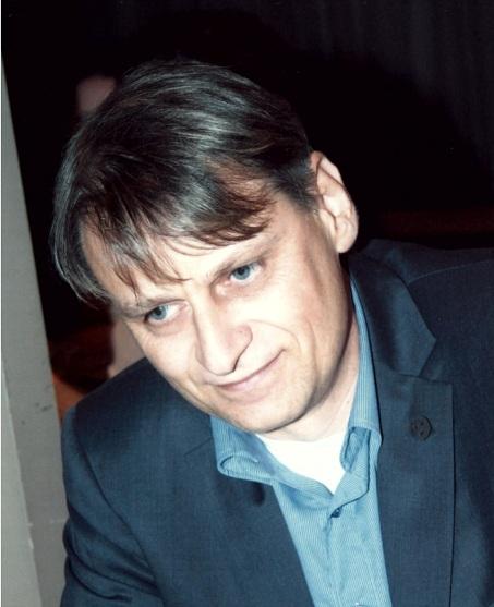 гл. ас. д-р Стоян Хадживеличков