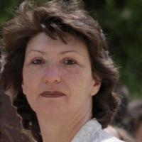 Chief Assist. Prof. Mariana Kaneva PhD