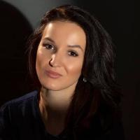 гл. ас. д-р Мария Георгиева