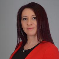 Chief Assist. Prof. Anna Gospodinova PhD