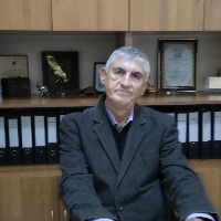 доц. д-р Йордан Йорданов