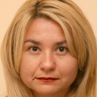 х. ас. д-р Магдалена Парчева