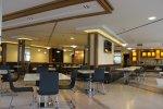 Модернизирана зала за хранене в основна сграда на Икономически университет – Варна