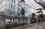 Основна сграда на Икономически университет – Варна