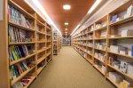 Библиотека на Икономически университет – Варна