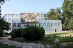 Учебен и научноизследователски блок 2 на Икономически университет – Варна