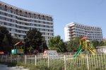 Общежития на Икономически университет – Варна