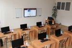 Зала за обучение в Икономически университет – Варна